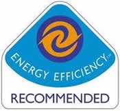 Energy Efficient Logo
